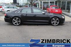 2014_Audi_S8_4dr Sdn_ Madison WI