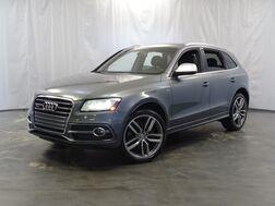 2014_Audi_SQ5_Premium Plus Quattro AWD_ Addison IL