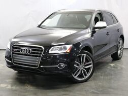 2014_Audi_SQ5_Prestige / 3.0L V6 Engine / AWD Quattro ** Brand New Brakes & Rotors *_ Addison IL