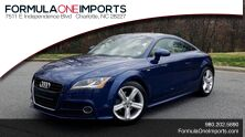 Audi TT 2.0T S-TRONIC / COUPE / AWD / LEATHER / HEATED SEATS 2014