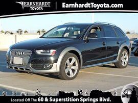 2014_Audi_allroad_Premium Plus AWD *NAV & Heated Seats*_ Phoenix AZ
