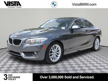 2014_BMW_2 Series_228i_ Coconut Creek FL