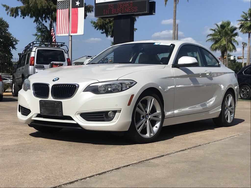 2014_BMW_2 Series_228i_ Houston TX