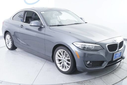 2014_BMW_2 Series_228i_ Longview TX