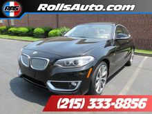 2014_BMW_2 Series_228i_ Philadelphia PA