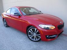 2014_BMW_2 Series_228i_ Austin TX