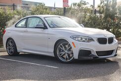 2014_BMW_2 Series_M235i_ California