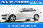 2014 BMW 3 SERIES 328i LEATHER SUNROOF LOW MILES WHEELS FL CAR RUNS GREAT