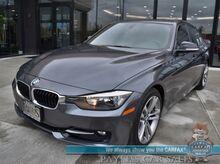 2014_BMW_3 Series_2014 BMW 3 Series 328i / AWD / Power Leather Seats / Sunroof / Keyless Entry & Start / Bl_ Anchorage AK
