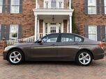 2014 BMW 3 Series 320i 1 OWNER IMMACULATE CONDITION MUST C & DRIVE