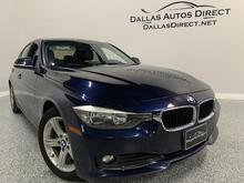 2014_BMW_3 Series_320i_ Carrollton  TX