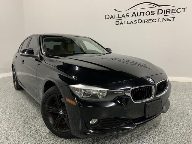 2014 BMW 3 Series 320i Carrollton  TX
