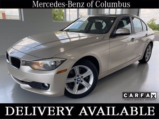 2014 BMW 3 Series 320i Columbus GA