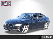 2014_BMW_3 Series_320i_ Fort Lauderdale FL