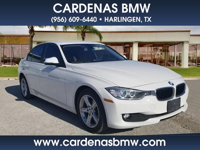 2014 BMW 3 Series 320i Harlingen TX