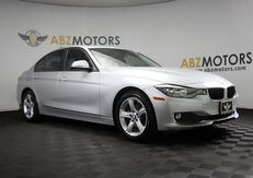 2014_BMW_3 Series_320i_ Houston TX
