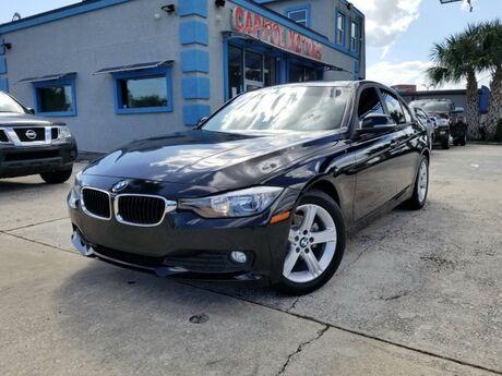 2014 BMW 3 Series 320i Jacksonville FL