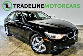 2014_BMW_3 Series_320i SUNROOF, LEATHER, MEMORY SEATS AND MUCH MORE!!!_ CARROLLTON TX