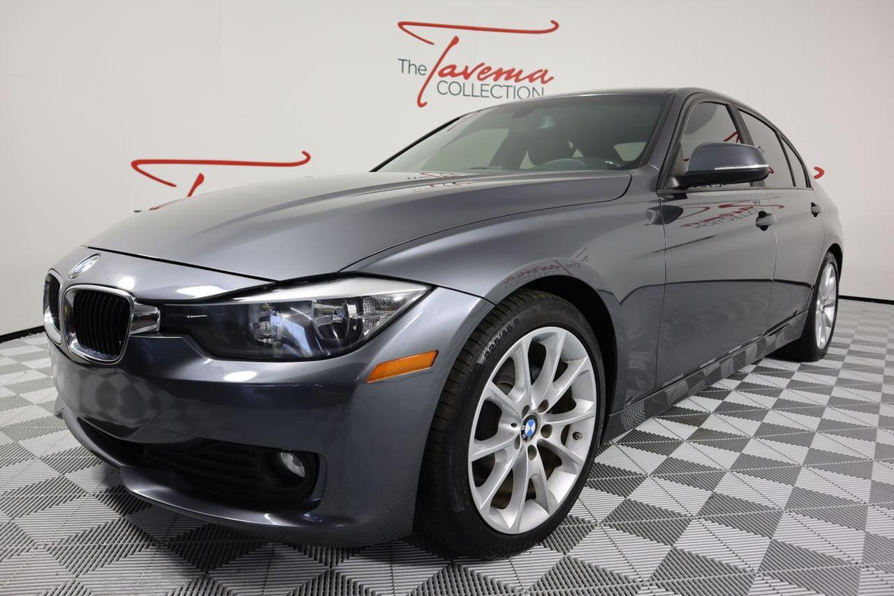 2014 BMW 3 Series 320i Sedan 4D Hollywood FL
