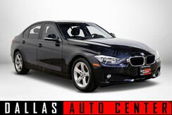 2014_BMW_3-Series_320i Sedan_ Carrollton TX