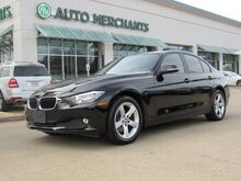 2014_BMW_3-Series_320i Sedan SUNROOF, BLUETOOTH CONNECTIVITY, PUSH BUUTON START,_ Plano TX