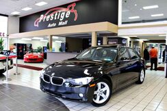2014_BMW_3 Series_320i xDrive - Sun Roof, Navi, Heated Seats_ Cuyahoga Falls OH