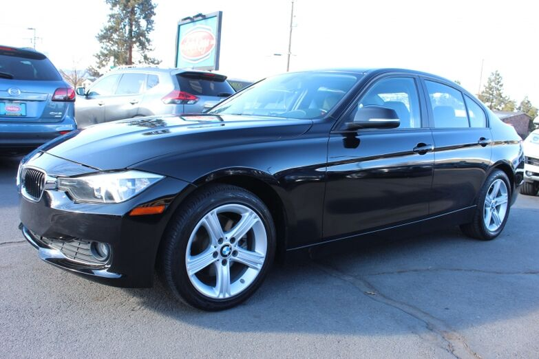 2014 BMW 3-Series 320i xDrive AWD Bend OR