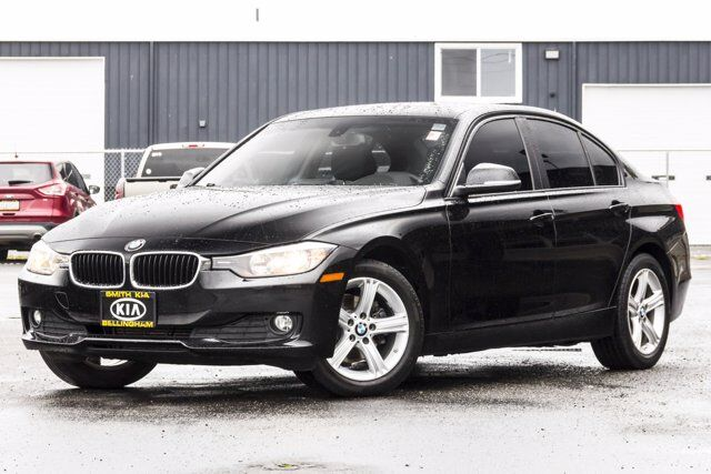 2014 BMW 3 Series 320i xDrive Bellingham WA