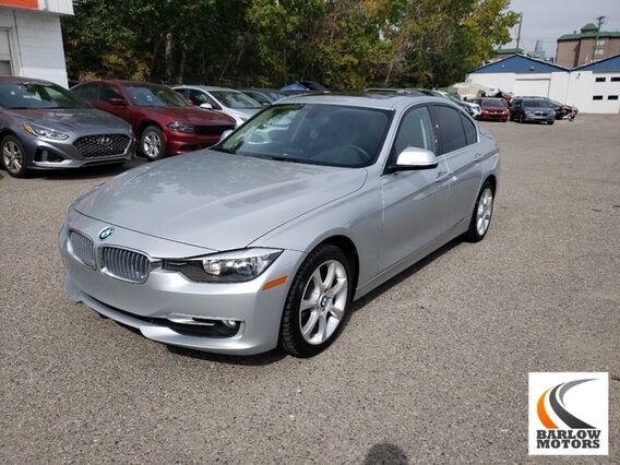 2014_BMW_3 Series_320i xDrive_ Calgary AB