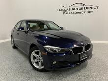 2014_BMW_3 Series_320i xDrive_ Carrollton  TX