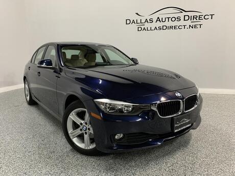 2014 BMW 3 Series 320i xDrive Carrollton  TX