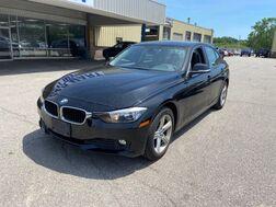 2014_BMW_3 Series_320i xDrive_ Cleveland OH