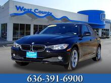 2014_BMW_3 Series_320i xDrive_ Ellisville MO