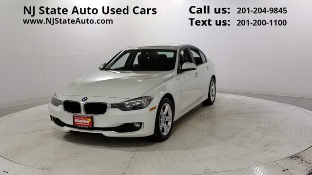 2014 BMW 3 Series 320i xDrive Jersey City NJ