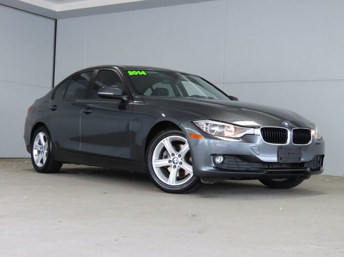 2014 BMW 3 Series 320i xDrive Kansas City KS