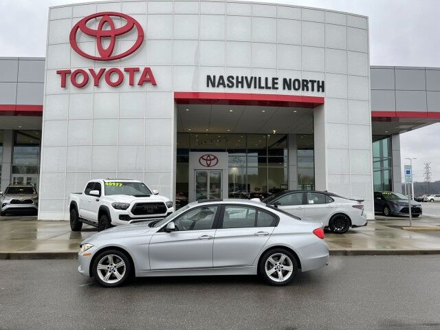 2014 BMW 3 Series 320i xDrive Nashville TN