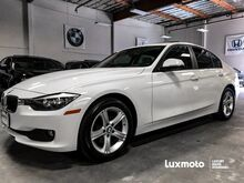 2014_BMW_3 Series_320i xDrive_ Portland OR