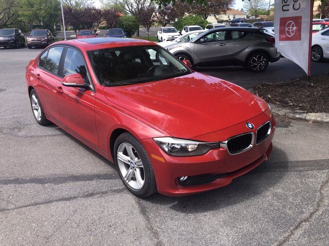 2014 BMW 3 Series 320i xDrive State College PA
