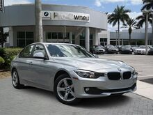 2014_BMW_3 Series_320i_ Coconut Creek FL