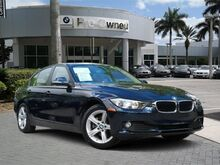 2014_BMW_3 Series_320i_ Pompano Beach FL