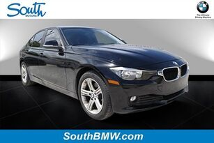 2014_BMW_3 Series_320i_ Miami FL