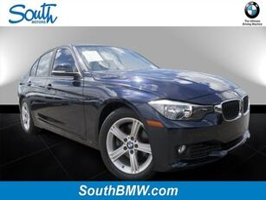 2014_BMW_3 Series_320i_ Miami FL