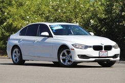 2014_BMW_3 Series_320i_ California