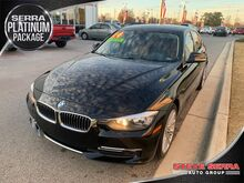 2014_BMW_3 Series_328d_ Central and North AL