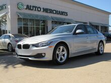 2014_BMW_3-Series_328d Sedan*PREMIUM PKG,DRIVING ASSIST PKG,BACKUP CAMERA,SUNROOF,NAVIGATION SYSTEM,ENGINE IMMOBILIZER_ Plano TX
