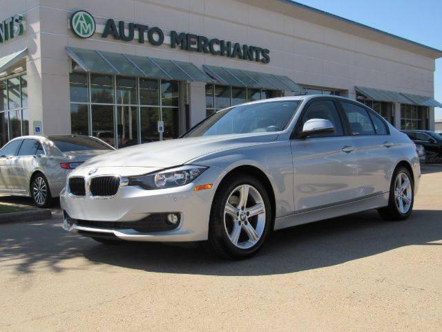 2014 BMW 3-Series 328d Sedan*PREMIUM PKG,DRIVING ASSIST PKG,BACKUP CAMERA,SUNROOF,NAVIGATION SYSTEM,ENGINE IMMOBILIZER Plano TX