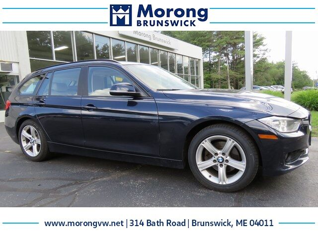 2014 BMW 3 Series 328d xDrive Brunswick ME