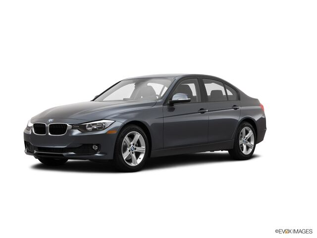 2014 BMW 3 Series 328d xDrive Chattanooga TN