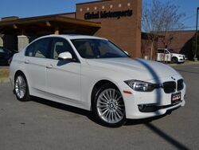 BMW 3 Series 328d xDrive/Diesel/AWD/Luxury Pkg/Nav/Rear Cam/Heated Seats/Prem&Cold Weather Pkg's/Drivers Assist/45 MPG! 2014