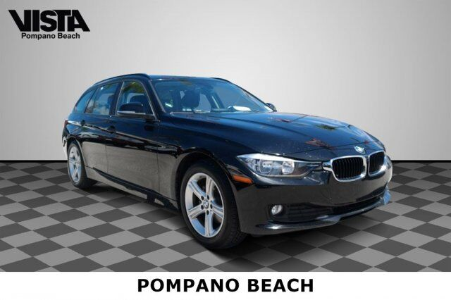 2014 BMW 3 Series 328d xDrive Pompano Beach FL